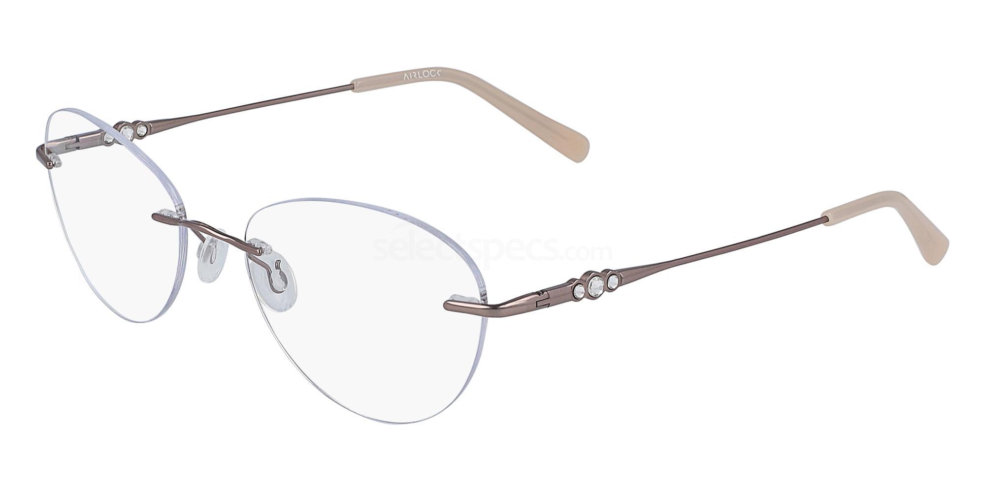 601 EMBRACE 203 Glasses, AIRLOCK