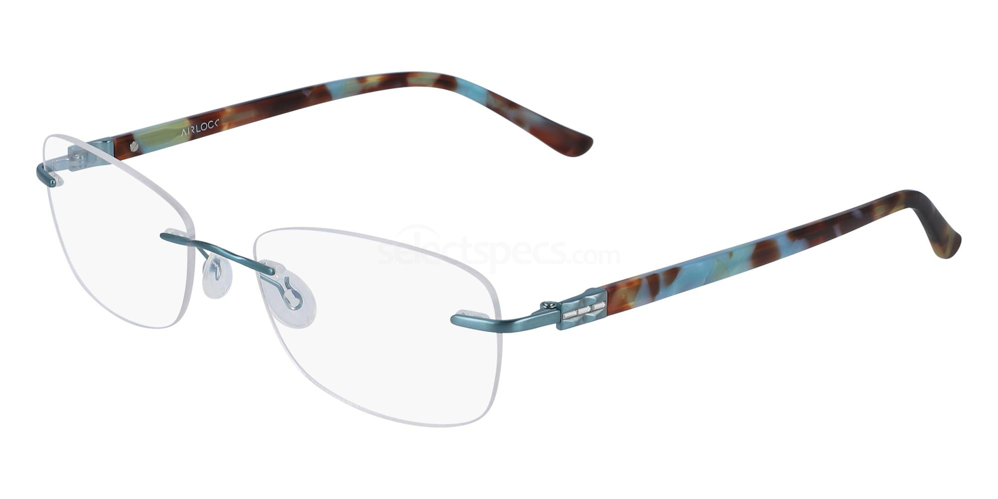 300 GRACE 201 Glasses, AIRLOCK