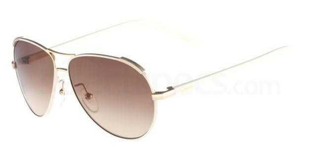 729 CE3101S Sunglasses, Chloe Kids