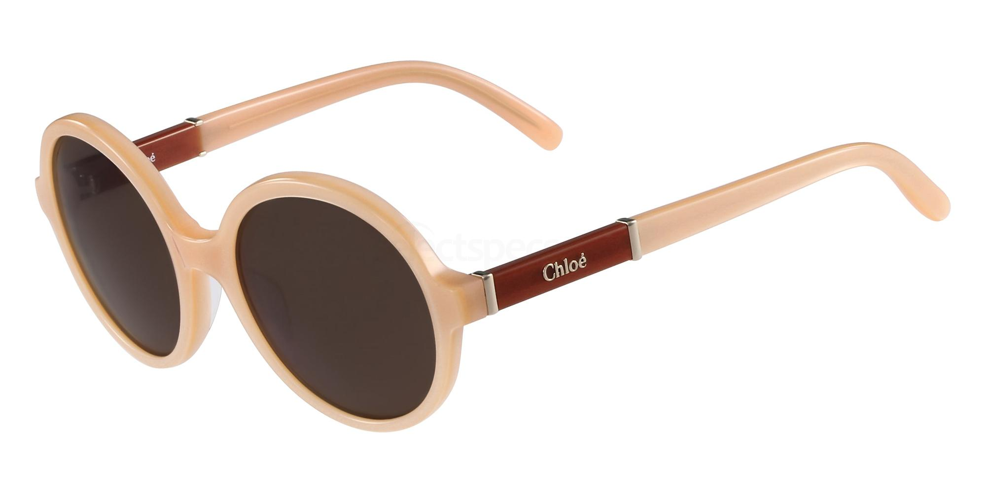 749 CE3607S Sunglasses, Chloe Kids
