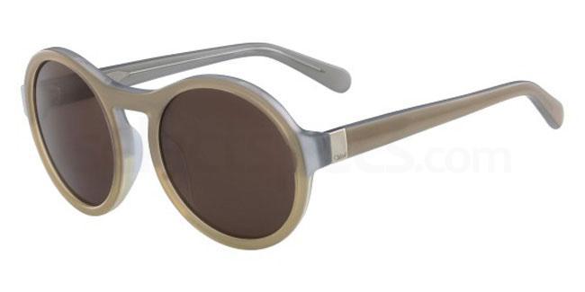 279 CE3612S Sunglasses, Chloe Kids