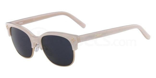 103 CE3613S Sunglasses, Chloe Kids