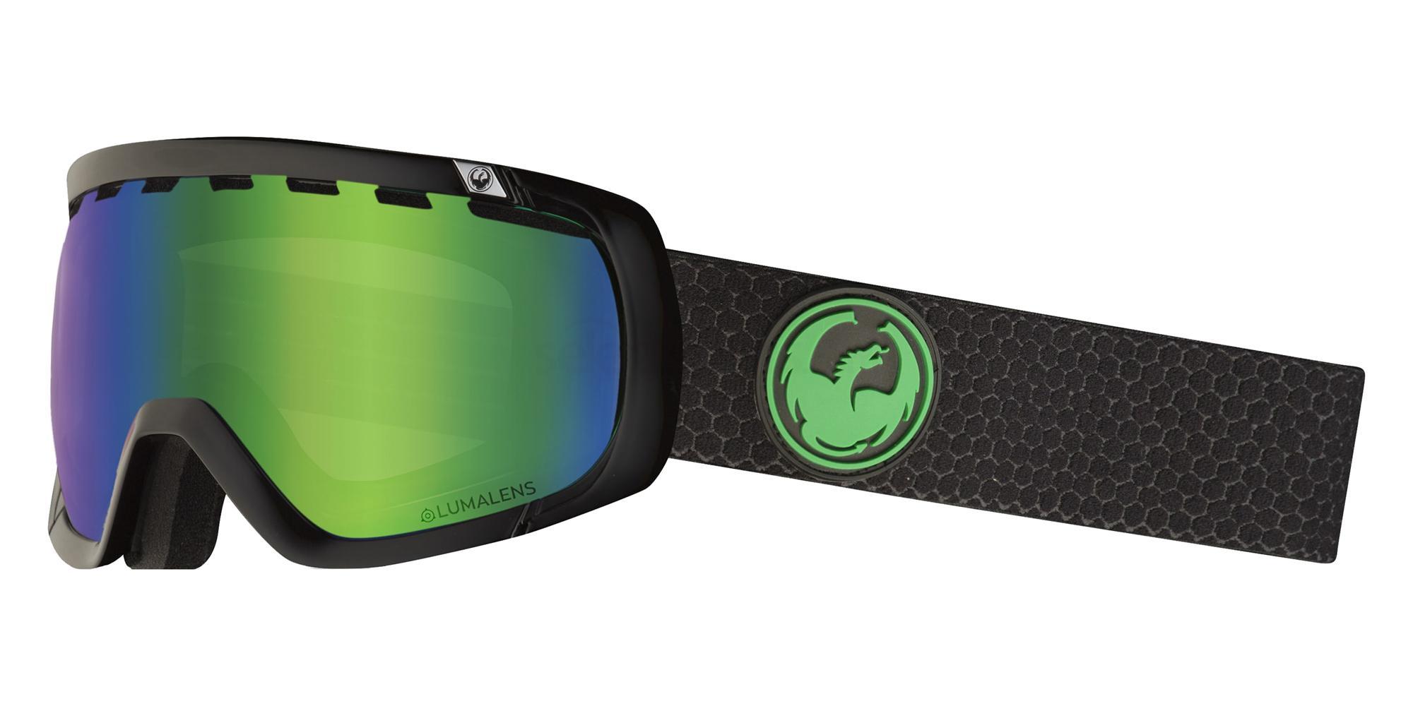 333 DR ROGUE 1 Goggles, Dragon