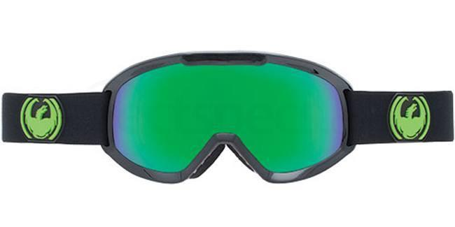 069 DR DX2 ONE Goggles, Dragon