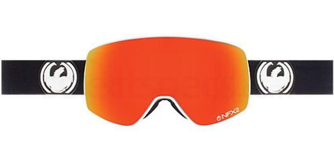 121 DR NFX2 TWO Goggles, Dragon