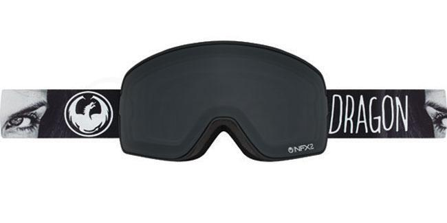01M DR NFX2 TWO Goggles, Dragon