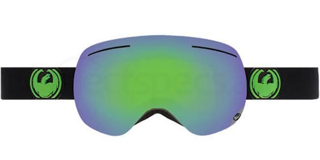 069 DR X1 THREE Goggles, Dragon