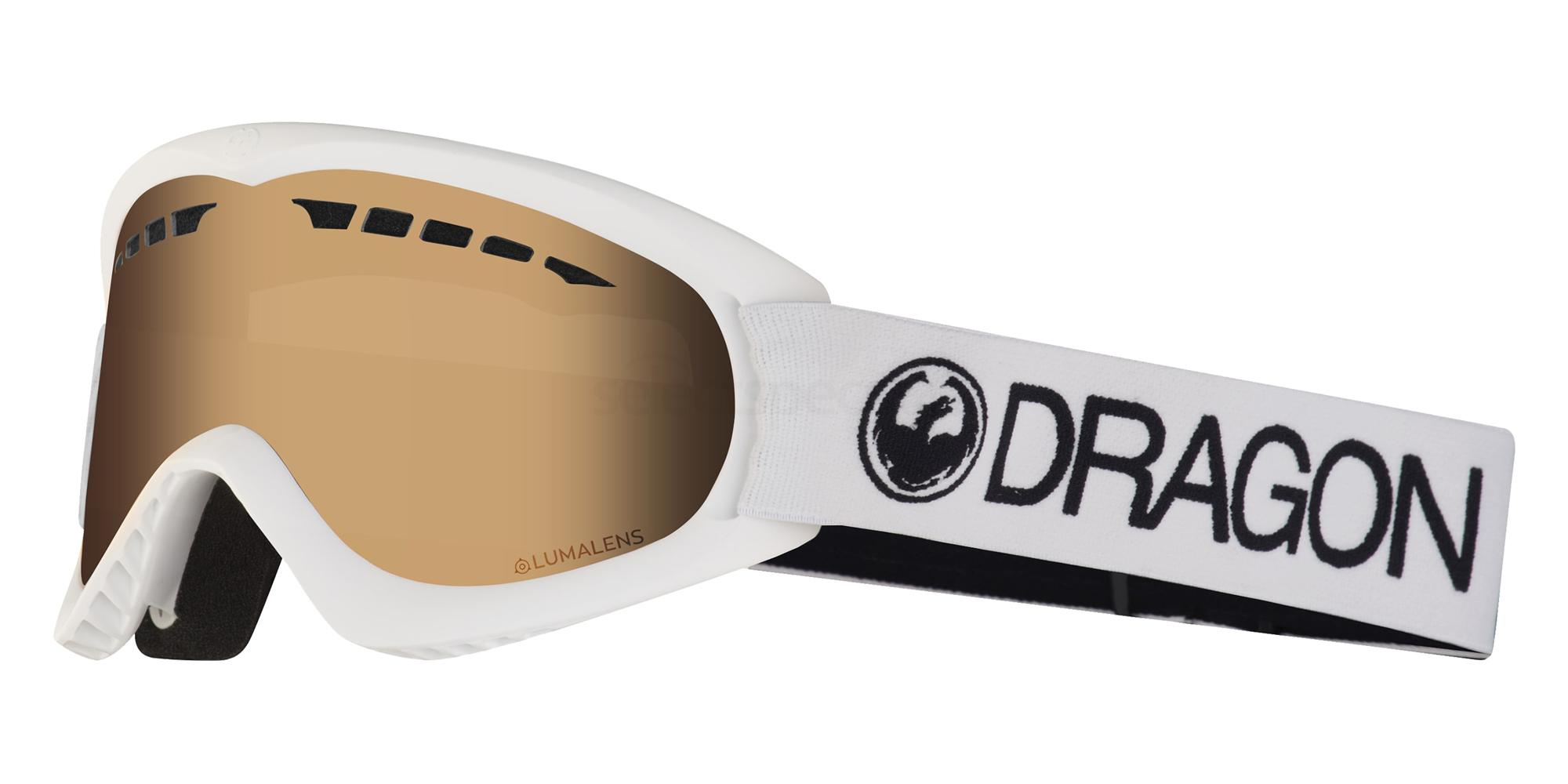 198 DR DX 9 Goggles, Dragon