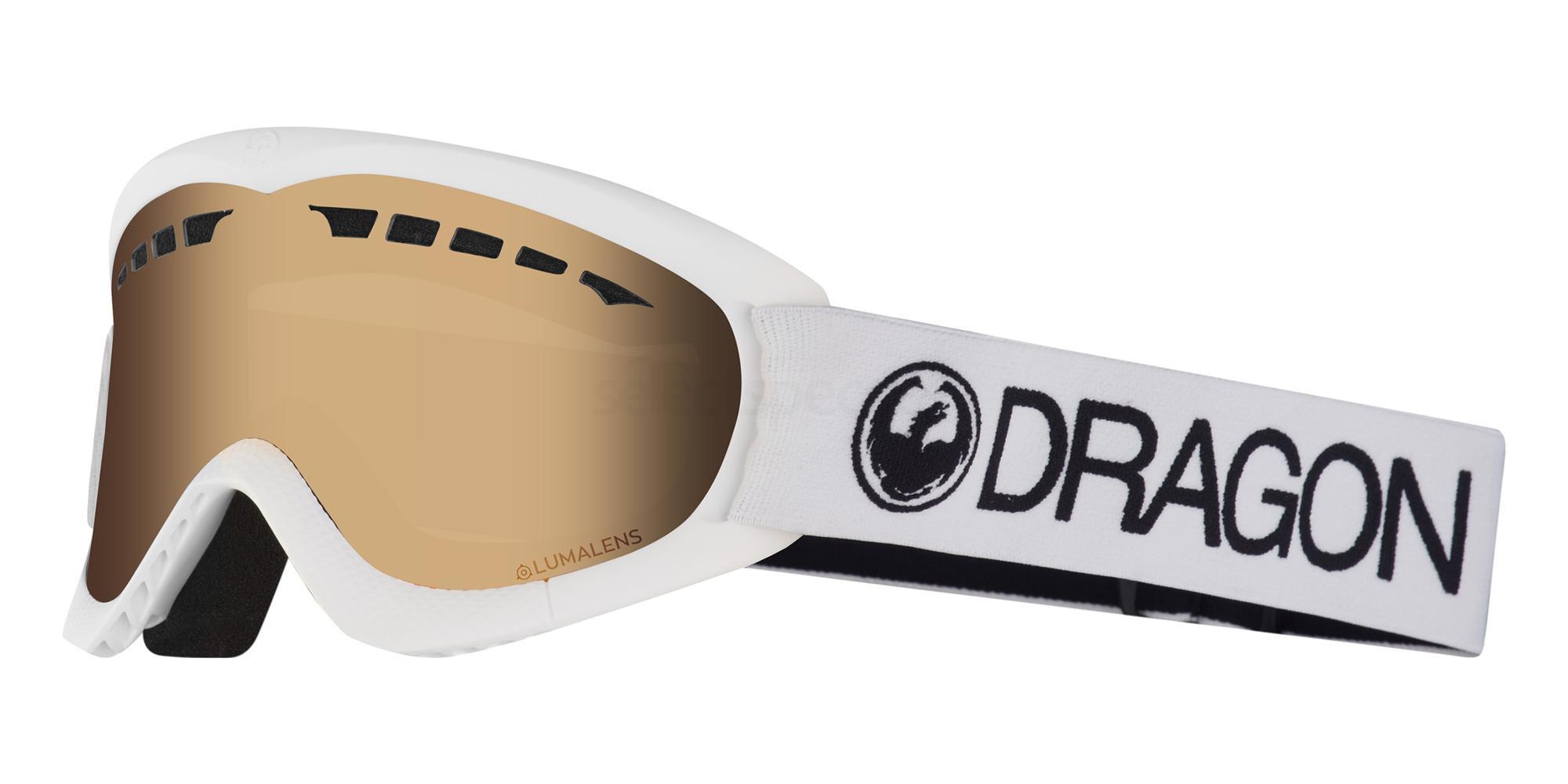 198 DR DXS 6 Goggles, Dragon