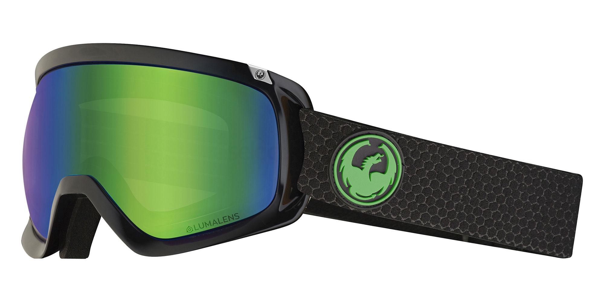333 DR D3 OTG BONUS Goggles, Dragon