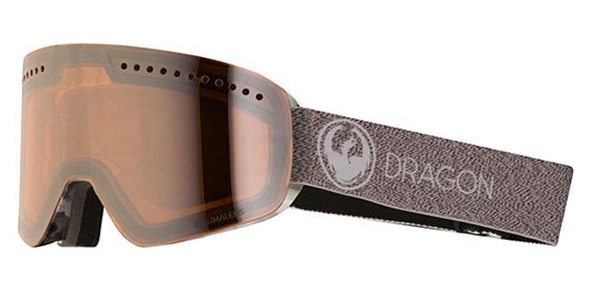 255 DR NFX 8 Goggles, Dragon