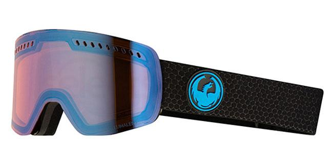 334 DR NFXS 5 Goggles, Dragon