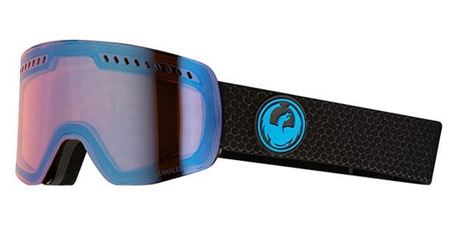 334 DR NFXS 5 Goggles, Dragon