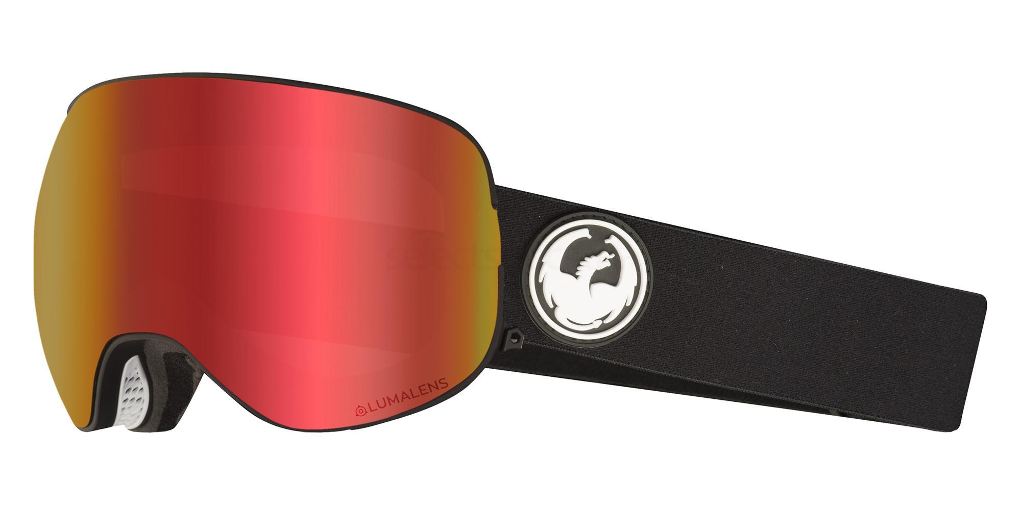 332 DR X2 FOUR Goggles, Dragon