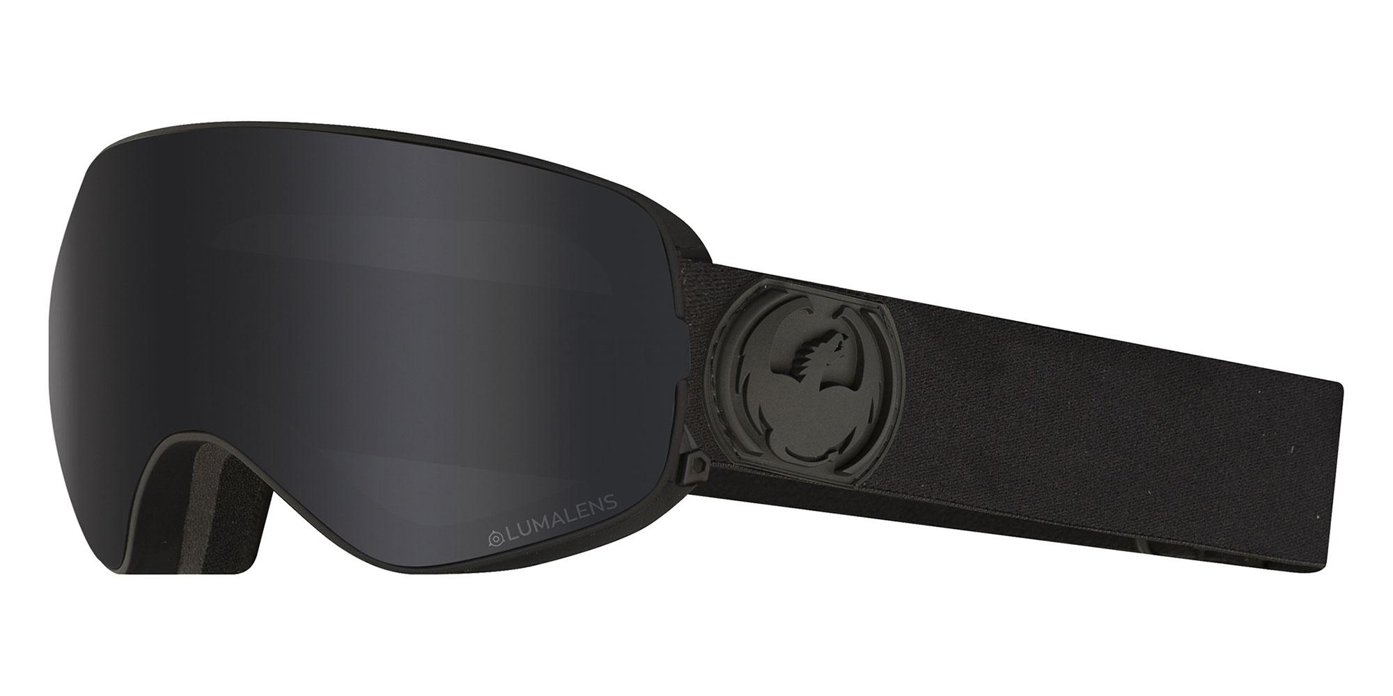 331 DR X2S 1 Goggles, Dragon