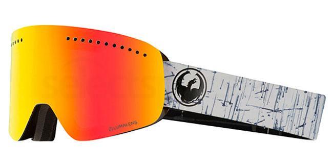 002 DR NFX BASE Goggles, Dragon