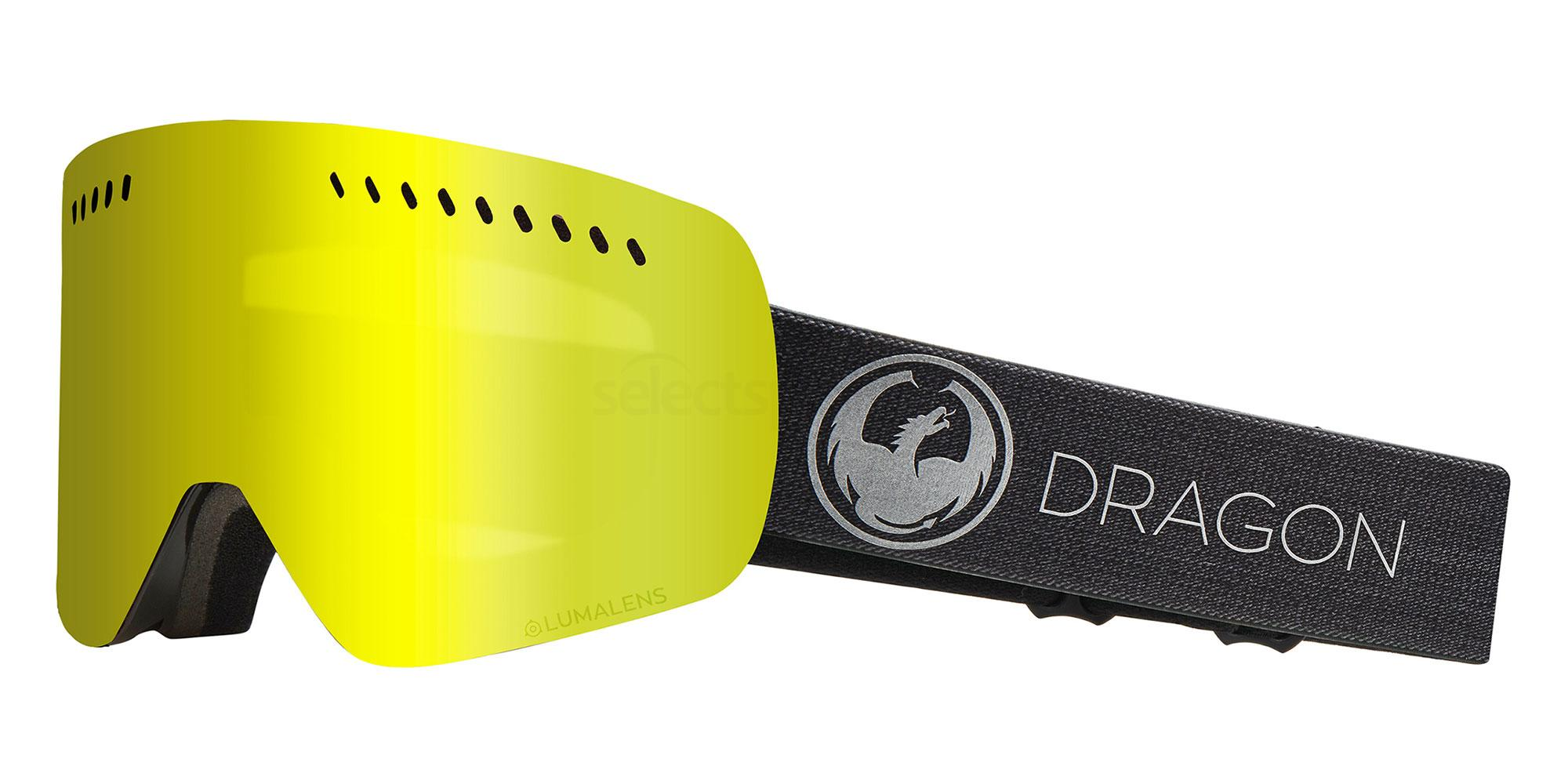 338 DR NFXS NEW PH Goggles, Dragon
