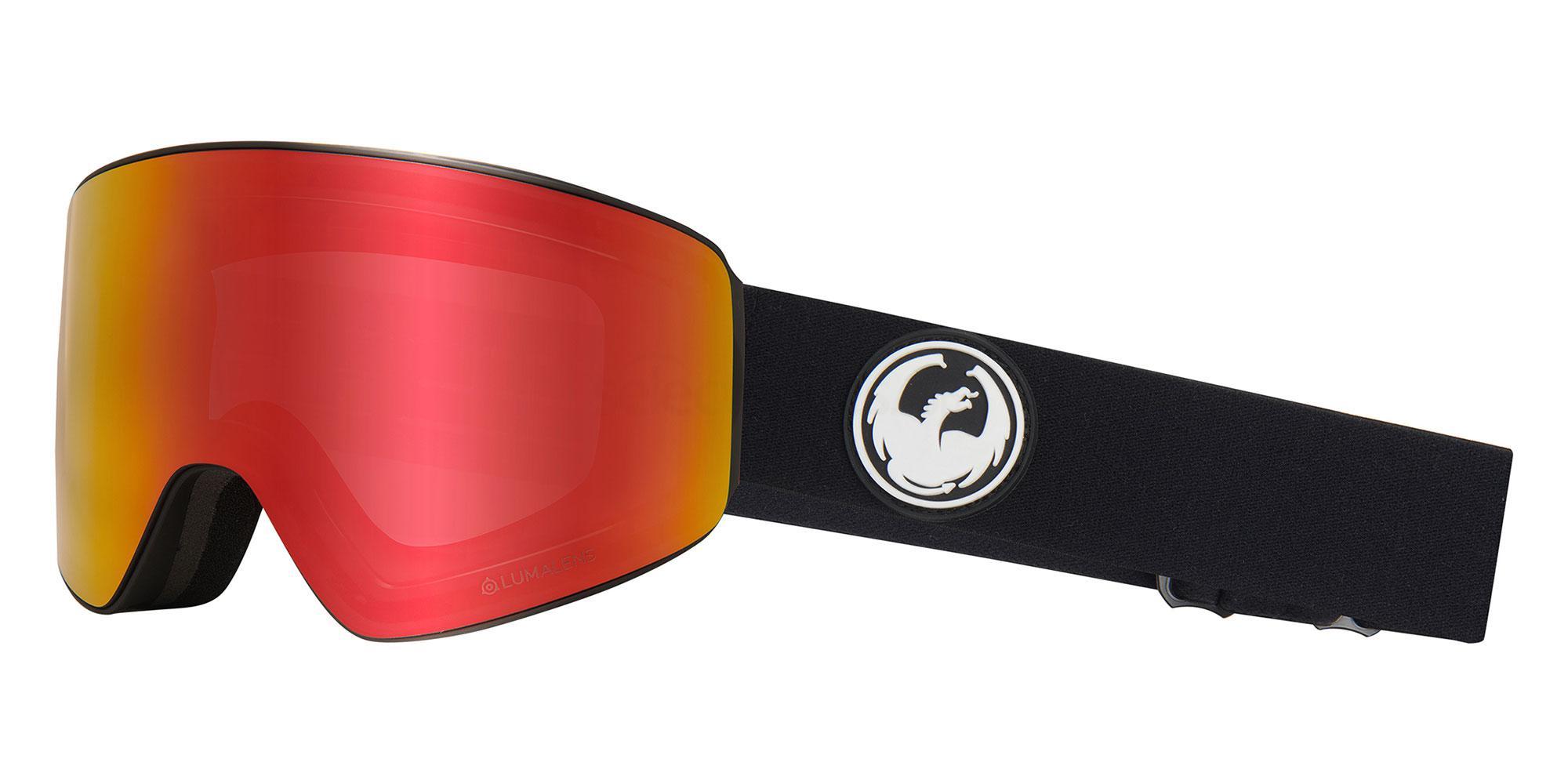 002 DR PXV BONUS Goggles, Dragon