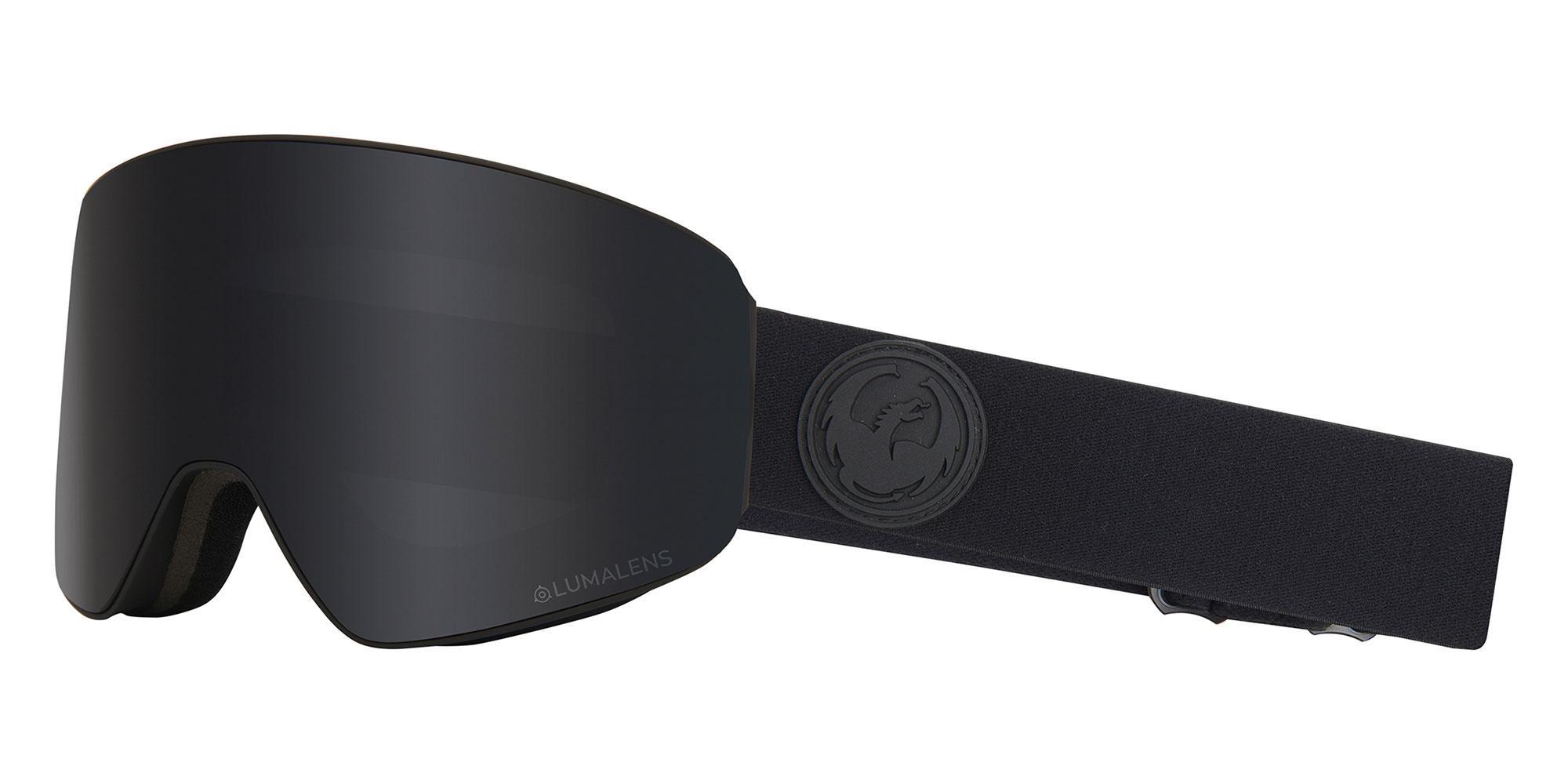 002 DR PXV BONUS PLUS Goggles, Dragon