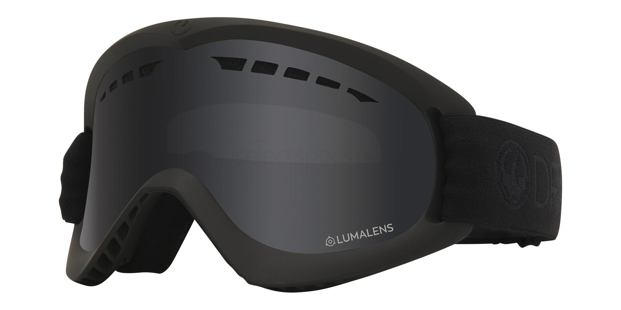 004 DR DX BASE Goggles, Dragon