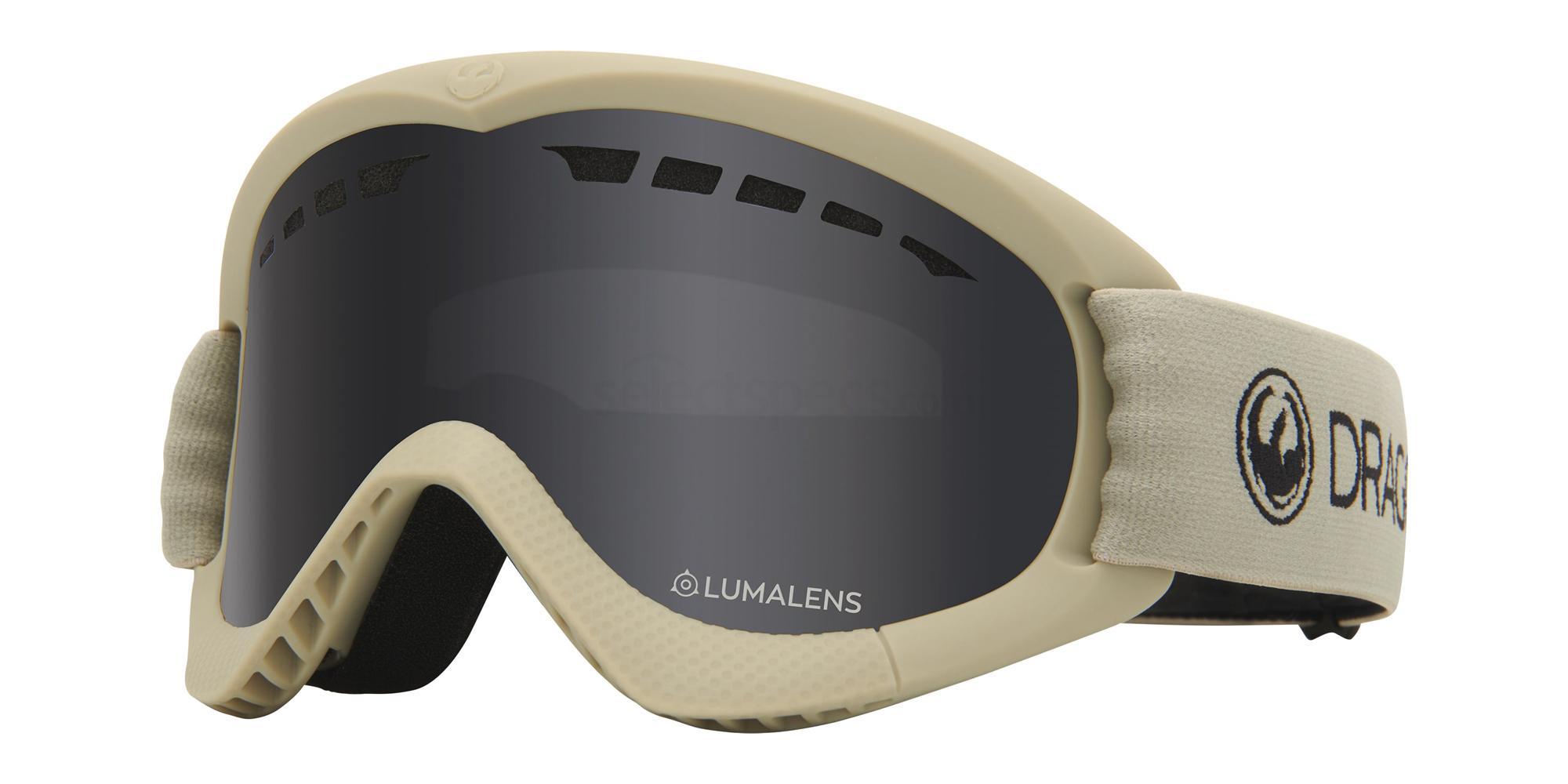272 DR DXS BASE Goggles, Dragon