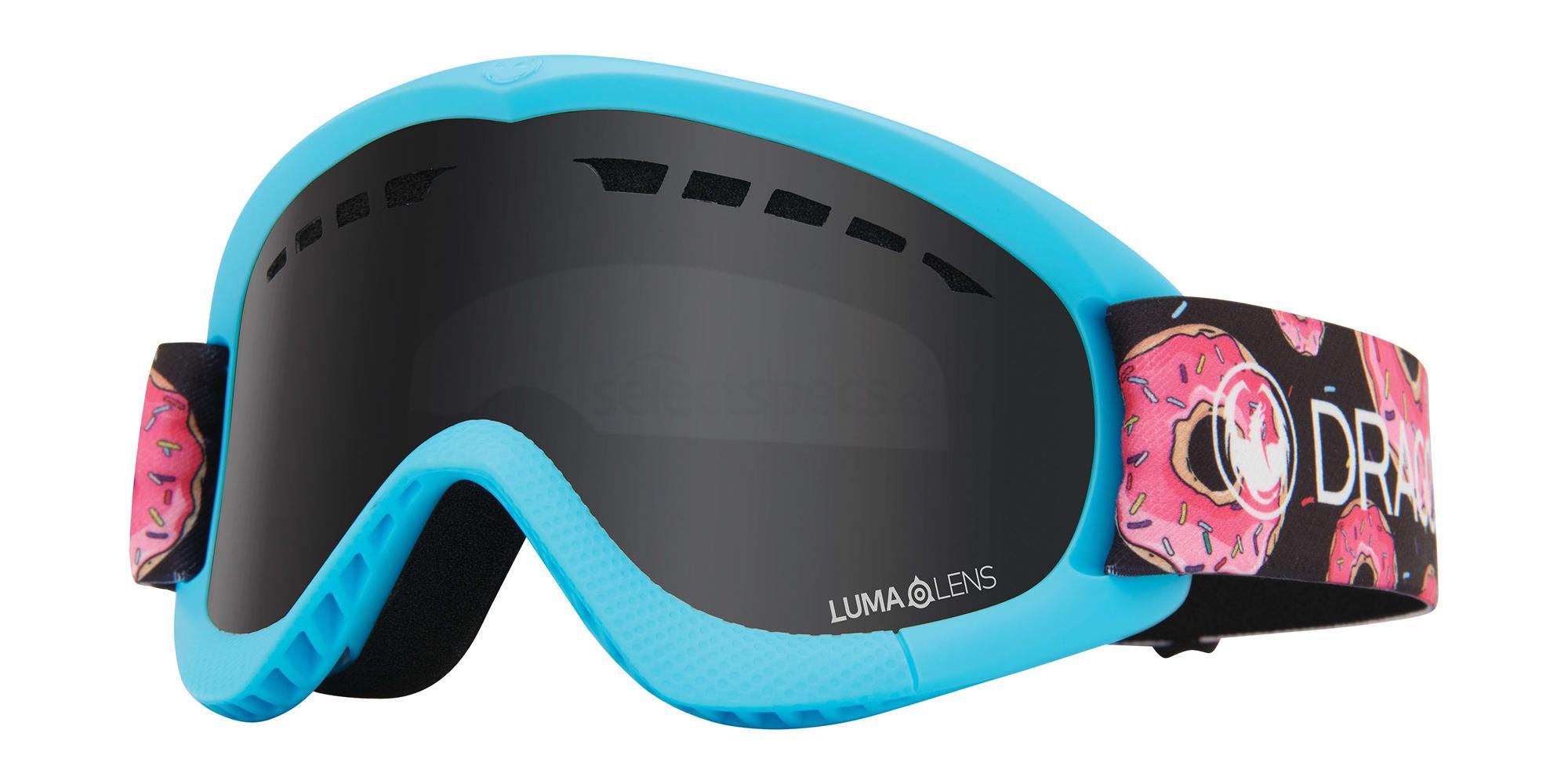 655 DR DXS BASE Goggles, Dragon