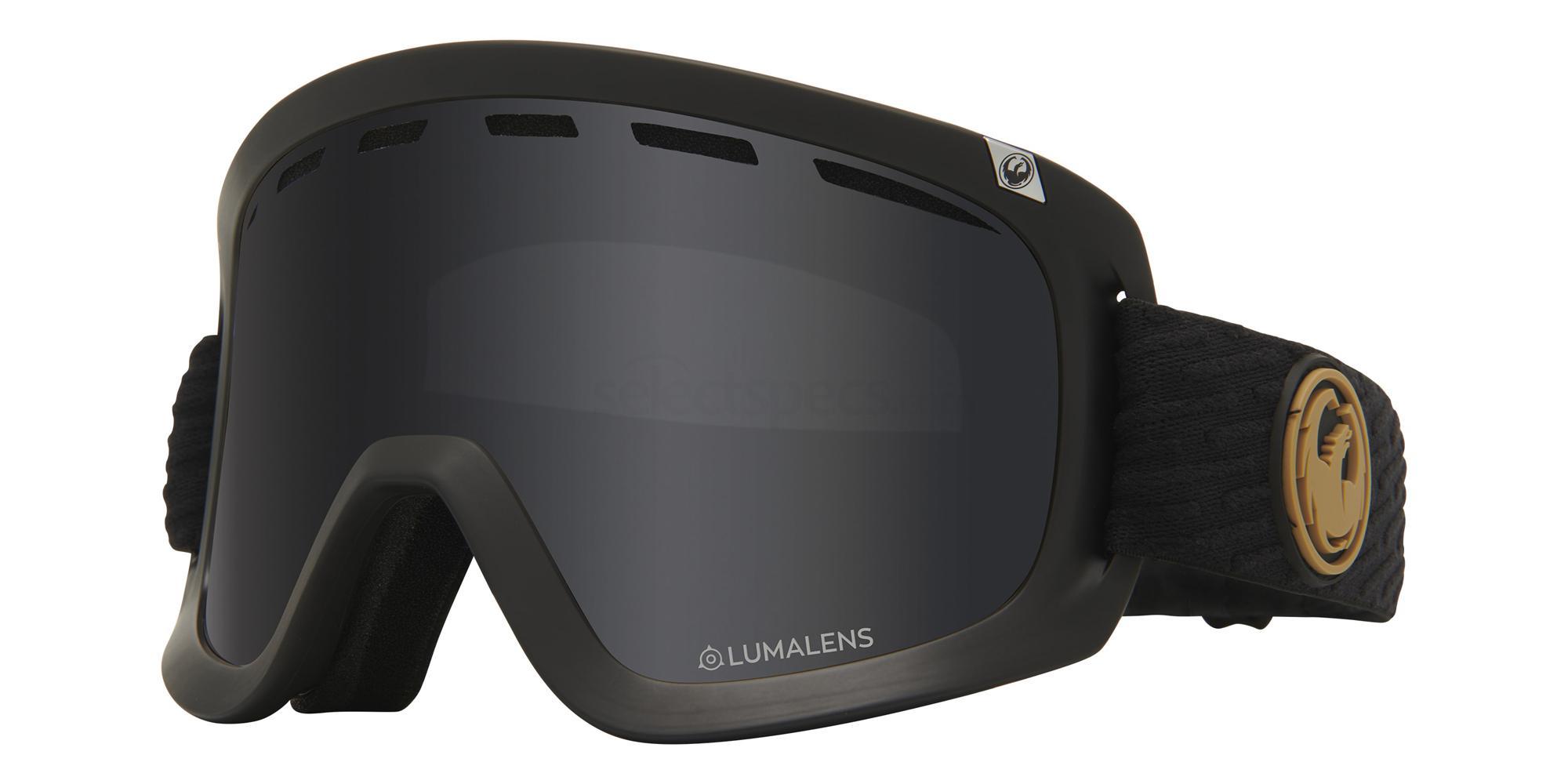 002 DR D1OTG BONUS Goggles, Dragon