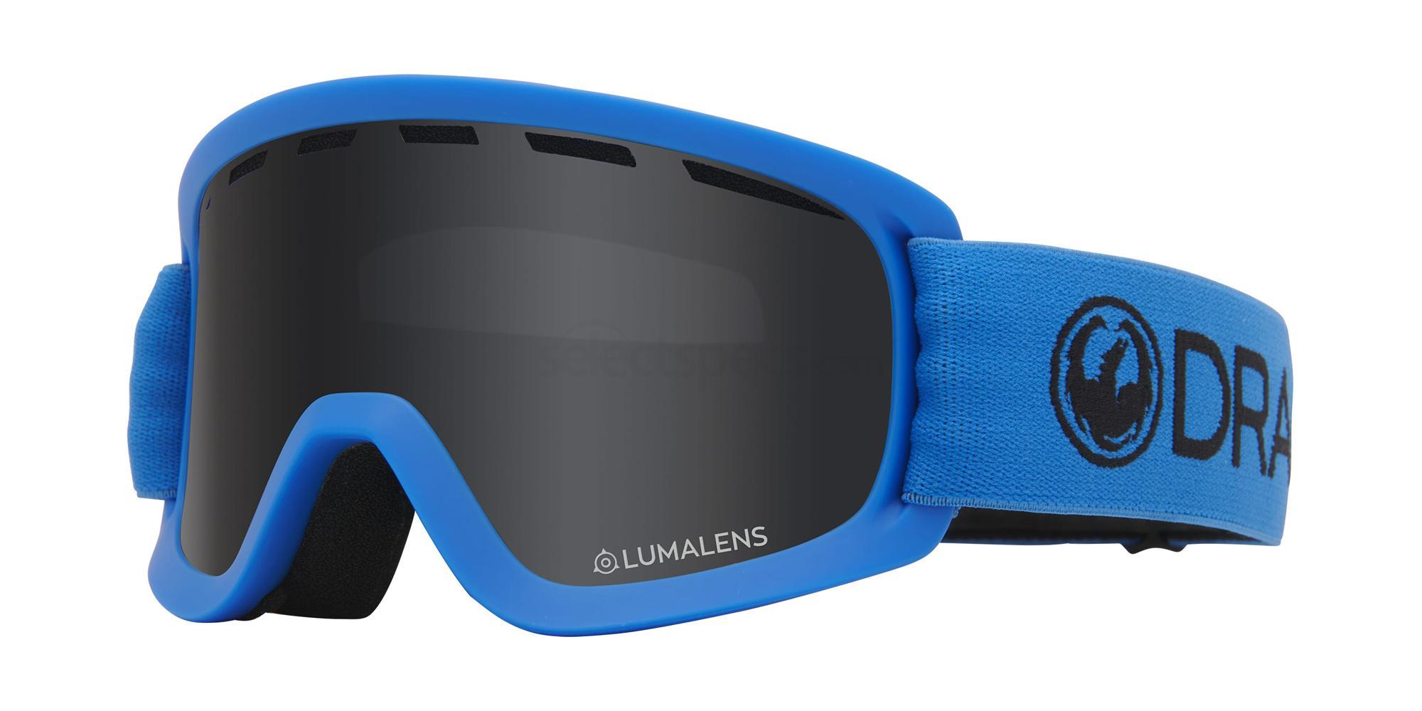 407 DR LIL D BASE Goggles, Dragon