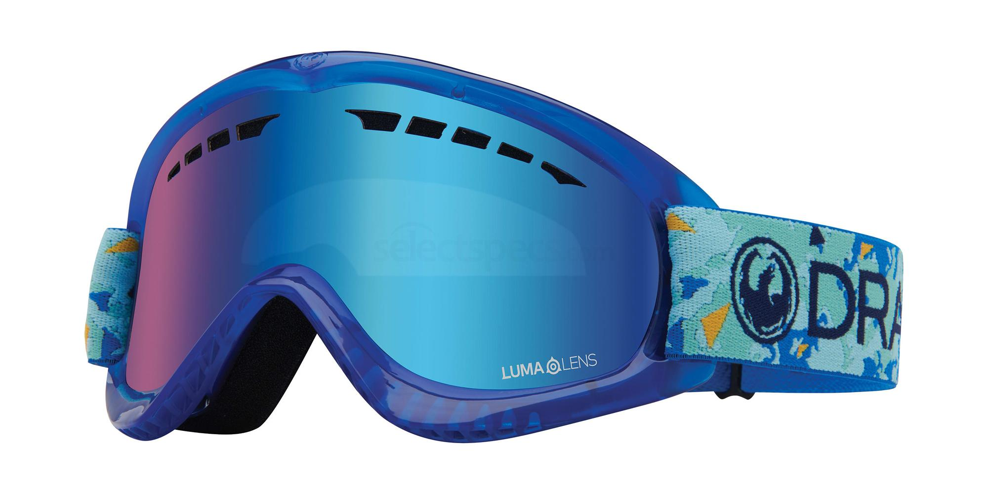 425 DR DX BASE ION Goggles, Dragon