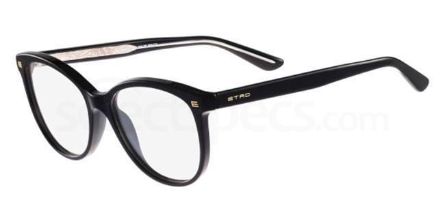 001 ET2602 Glasses, Etro