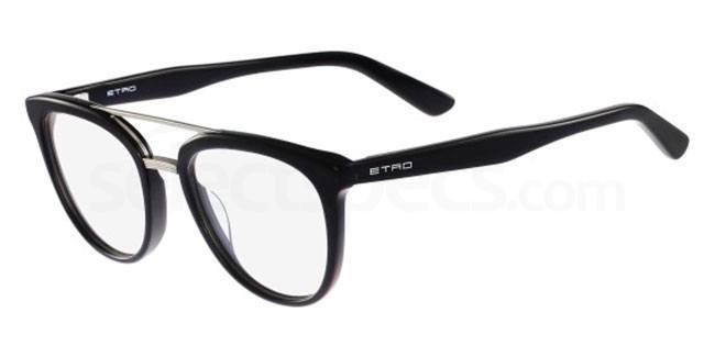 001 ET2604 Glasses, Etro