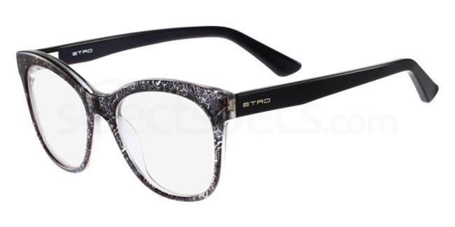 021 ET2605 Glasses, Etro
