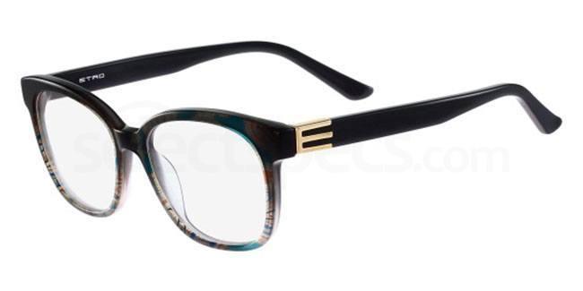 032 ET2606 Glasses, Etro