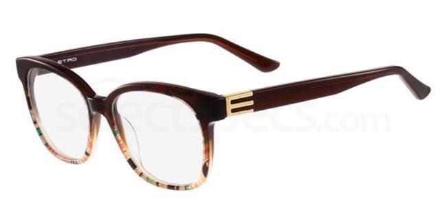 211 ET2606 Glasses, Etro