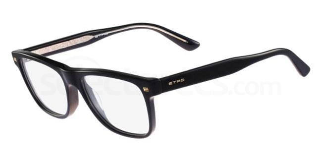 001 ET2610 Glasses, Etro