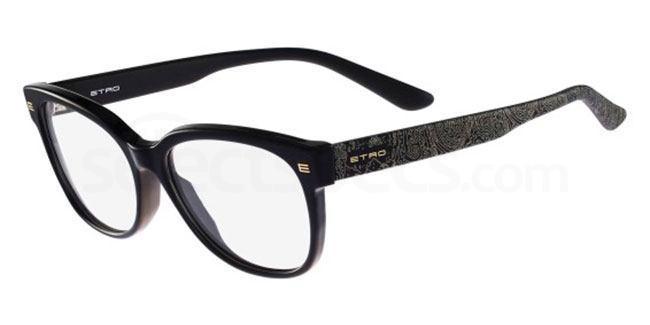 001 ET2612 Glasses, Etro