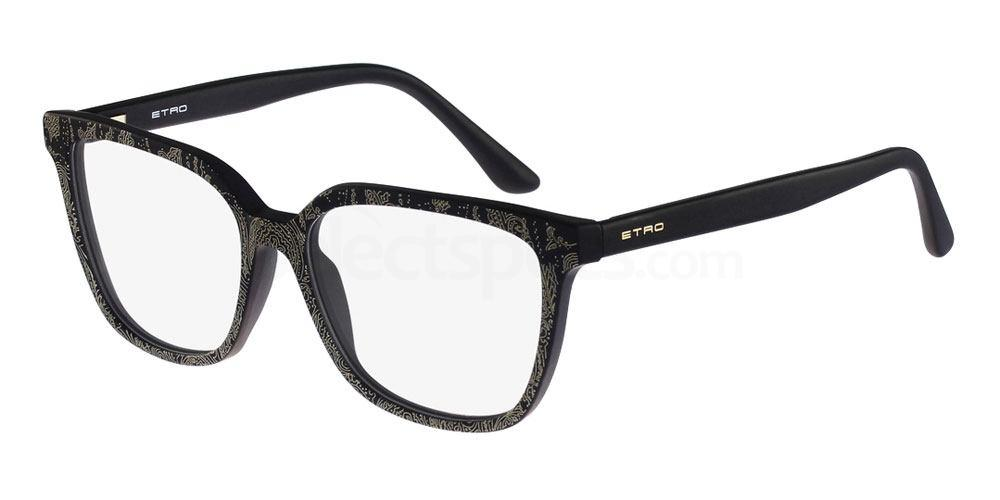 005 ET2614 Glasses, Etro