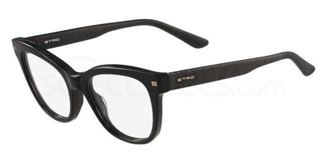 001 ET2621 Glasses, Etro