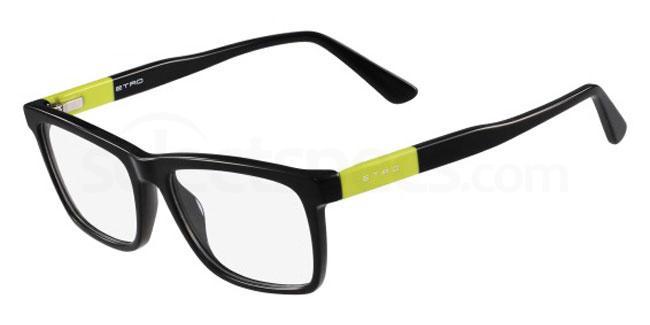 010 ET2627 Glasses, Etro