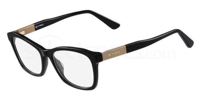 016 ET2628 Glasses, Etro