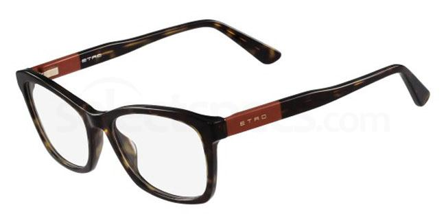 242 ET2628 Glasses, Etro