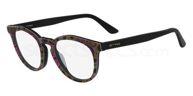 014 ET2632 Glasses, Etro