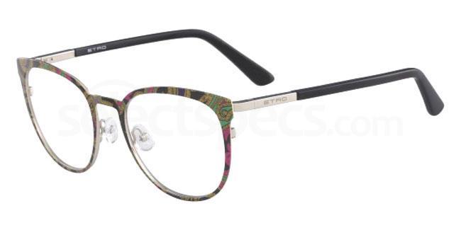 014 ET2115 Glasses, Etro