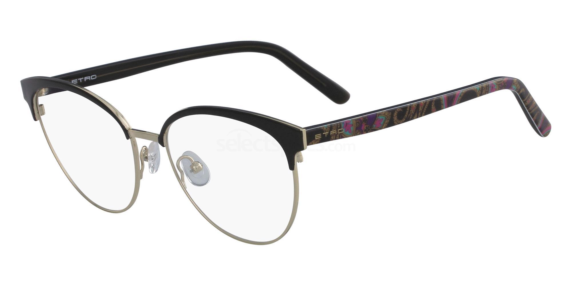 001 ET2119 Glasses, Etro