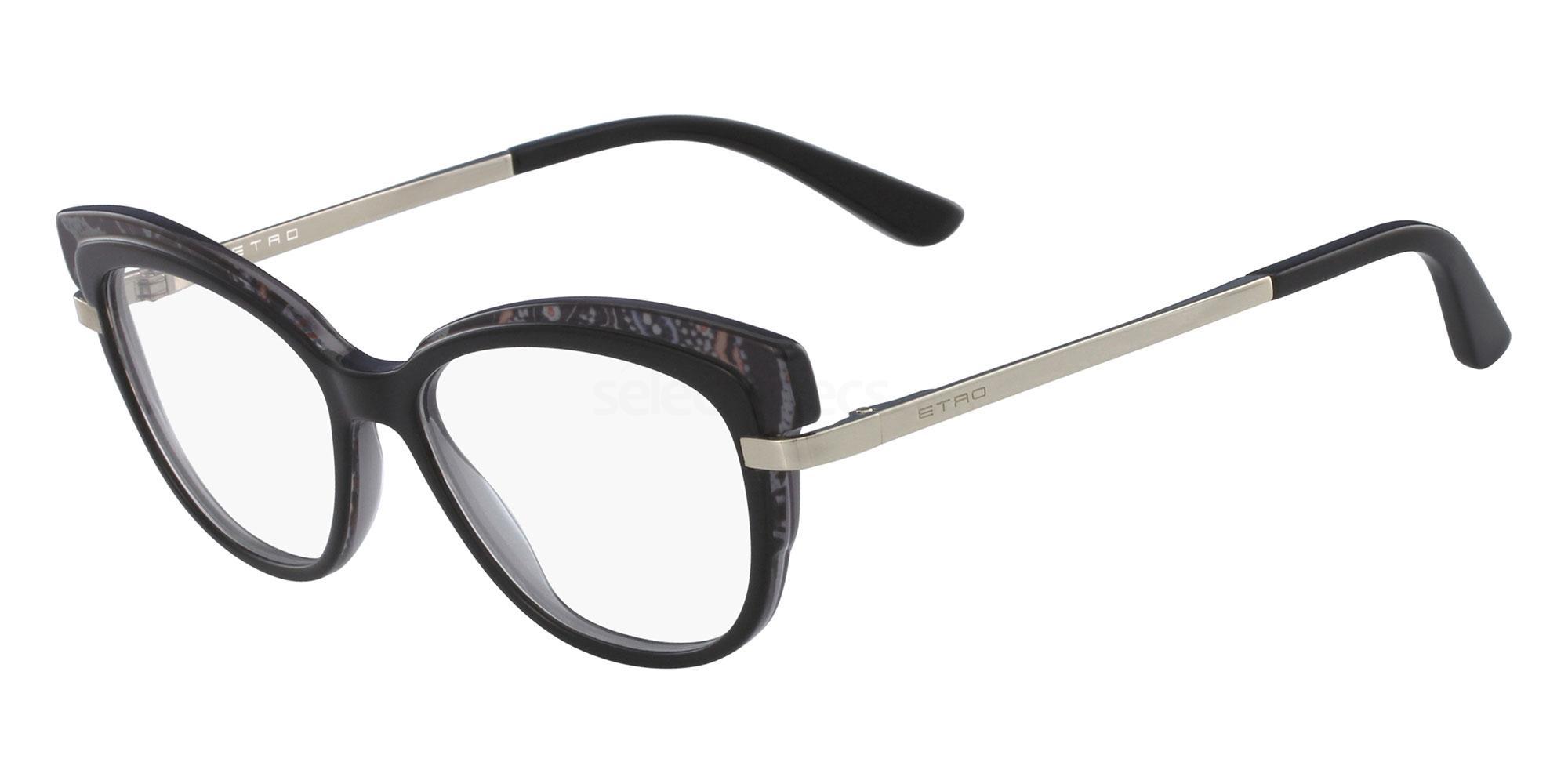 004 ET2637 Glasses, Etro