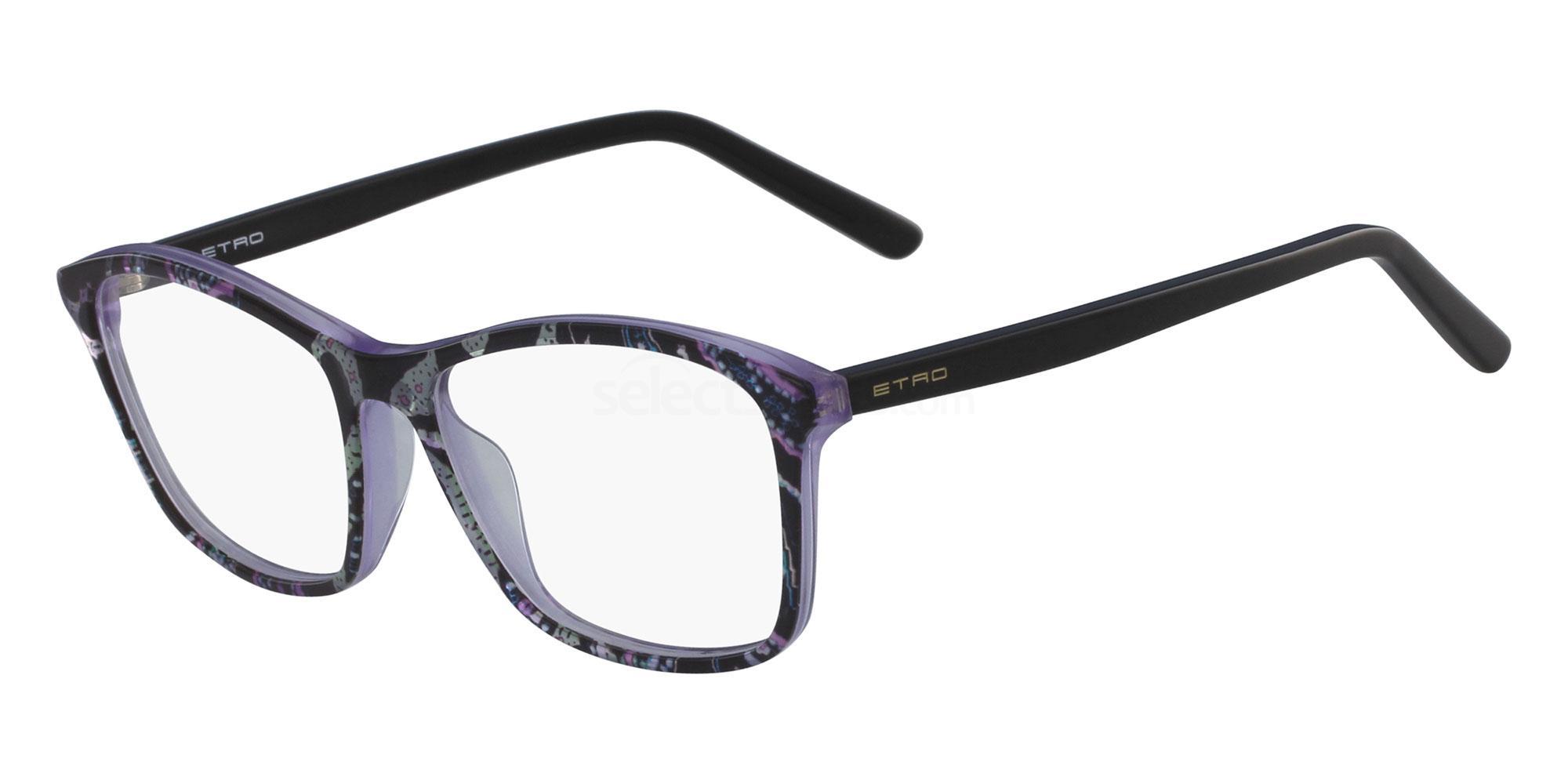 018 ET2641 Glasses, Etro