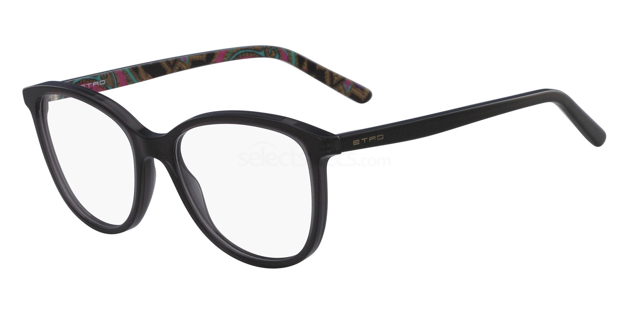001 ET2642 Glasses, Etro