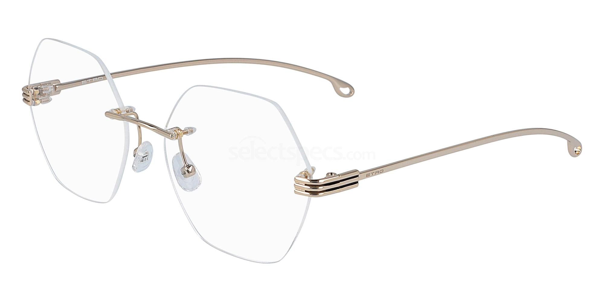 717 ET2122 Glasses, Etro
