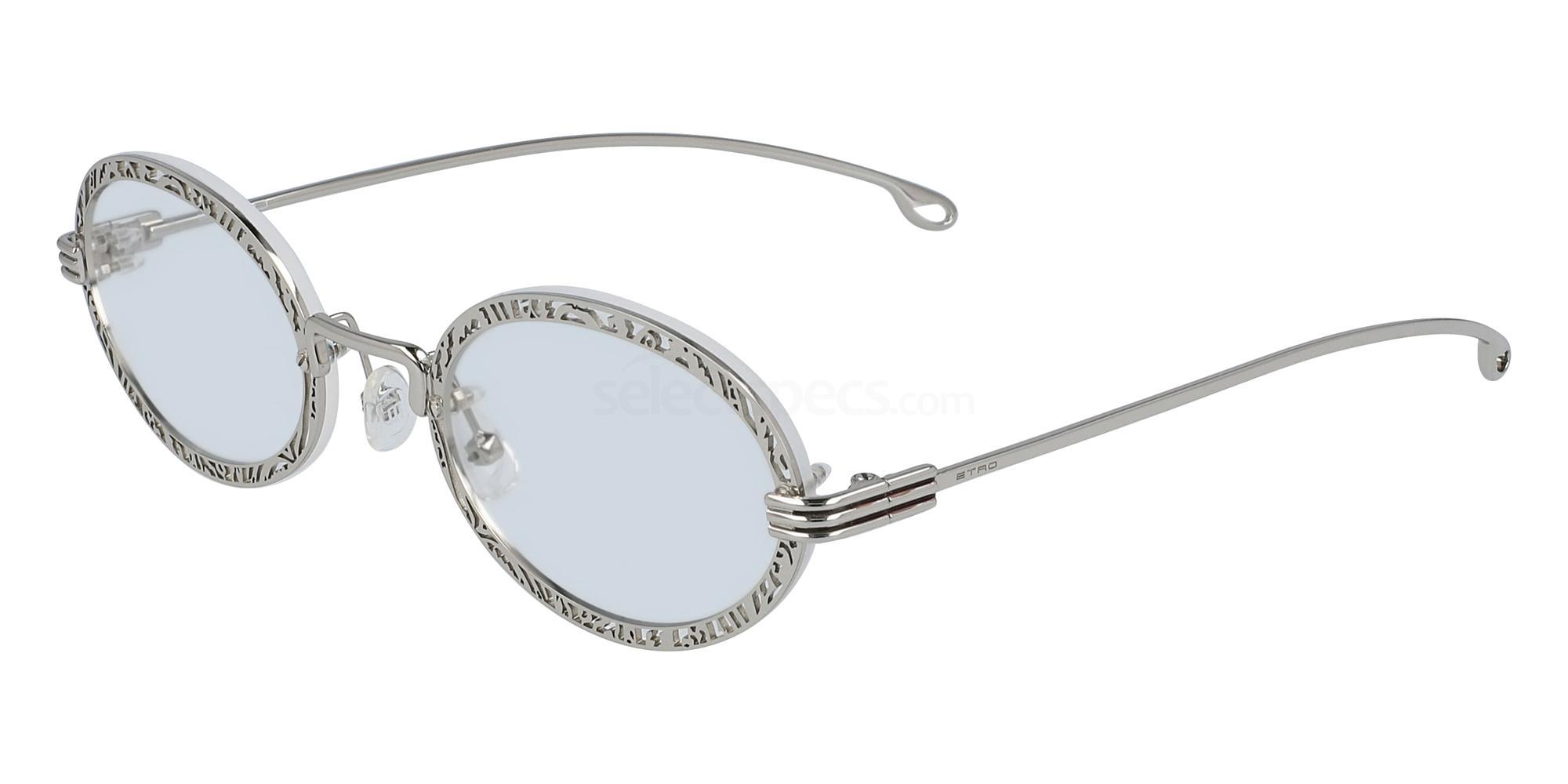 045 ET2125 Glasses, Etro