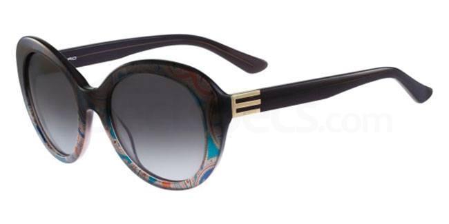 032 ET609S Sunglasses, Etro